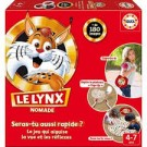 Le Lynx , jeu de société à emporter partout