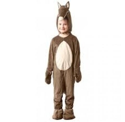 Le mega  super déguisement de Loup, l'authentique!