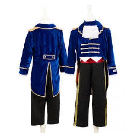 Déguisement Costume Chevalier Prince Louis