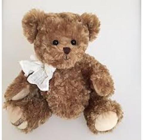 Ours en peluche très douce, Ludwig