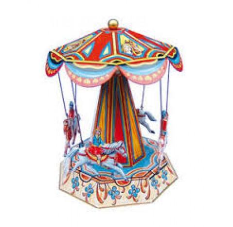 """Grand manège Carrousel """" chevaux de fête Foraine"""""""