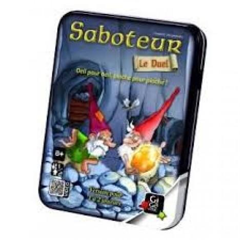 Le Saboteur