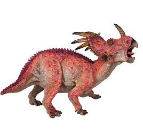 Figurine dinosaure Papo le styracosaure