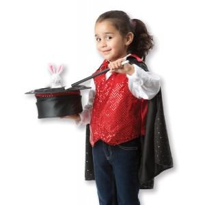Déguisement de super magicien/magicienne