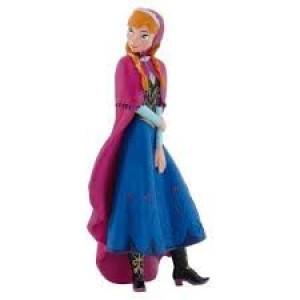 La reine des neiges, Anna