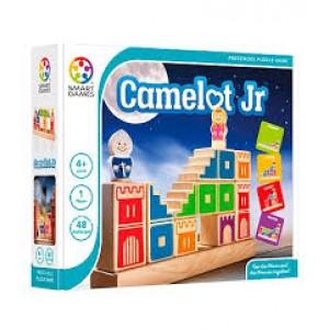Jeu de logique Camelot Junior