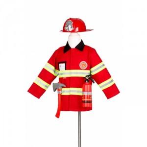 Déguisement de chef des pompiers