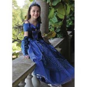 Déguisement princesse des étoiles Starcatcher 6/8 ans