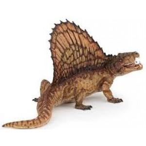 Figurine dinosaure Papo le Dimétrodon