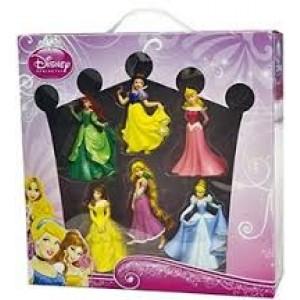 La farandole des princesses Disney