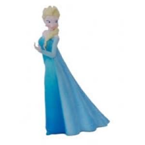 La reine des neiges, Elsa