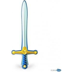 Epée de chevalier au lion en mousse