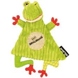 Déglingos Baby Croakos la grenouille
