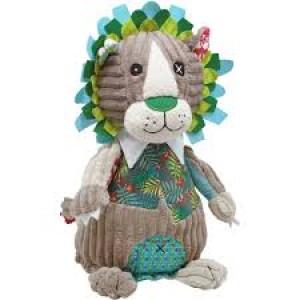 """Déglingos """"Jélékros le lion"""""""