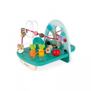 Looping lapin et compagnie