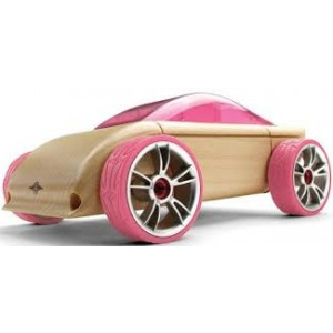 Voiture Design  Automoblox mini Sport Rose