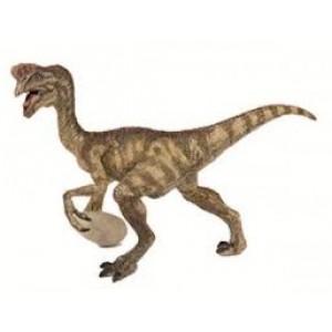 Figurine dinosaure Papo l'oviraptor