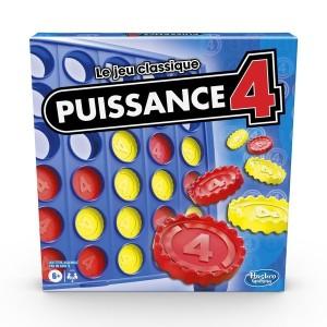 Puissance 4, l'indémodable jeu pour 2 joueurs