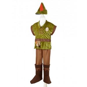 Déguisement Robin des bois/ Peter Pan