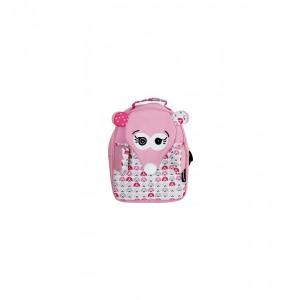 Le sac à dos pour l'école Coquelicos la souris, Le petit sac à dos idéal dès la maternelle !