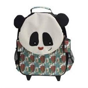 Sac à dos pour l'école Rototos le panda, le petit sac à dos idéal dès la maternelle !