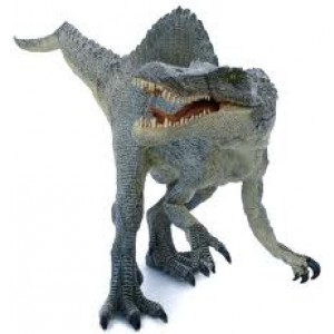 Figurine dinosaure Papo le Spinosaure
