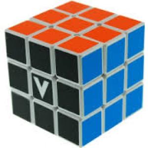 V cube 3X3