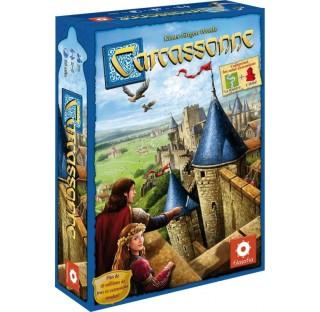 Carcassonne, super jeu de société
