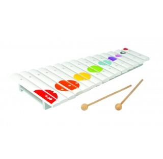 Grand Xylophone en bois