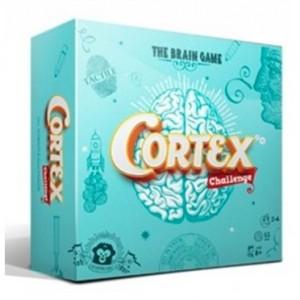 Cortex challenge, le jeu de société qui chauffe les neurones de 8 à 88 ans