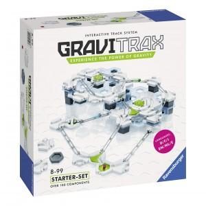 Circuit de construction de billes Gravitrax Set de départ starter