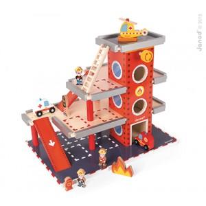 Grande caserne des pompiers