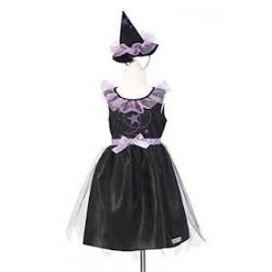 Déguisement robe de sorcière de HALLOWEEN