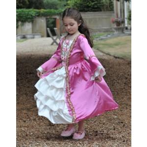 Déguisement Une  Princesse à Versailles , Marie Antoinette
