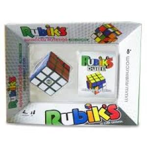 Rubik's cube 3X3, l'original, avec méthode pour réussir