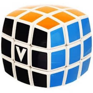 V cube 3X3, bombé